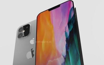 Unikly ceny iPhonů 12? Mohly by být levnější než loňské modely