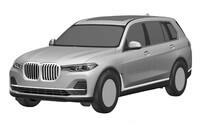 Unikly obrázky nejluxusnějšího SUV od BMW. Obrovské ledvinky uvidíme i v sérii