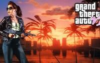 Unikly první informace o GTA VI? Hra se údajně odehrává ve Vice City, svět se mění jako ve Fortnite a hlavní postavou bude žena