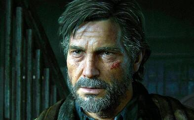 Uniknutý obsah z The Last of Us 2 obsahuje množstvo spoilerov. Detaily z hry sa týkajú aj života a smrti hlavných hrdinov