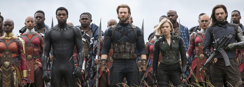 Unikol prvý záber na Avengerov v nových oblekoch. Slúžia na cestovanie naprieč Quantum Realm?