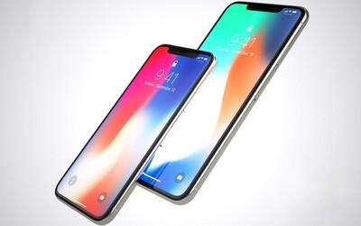 Úniky součástek budoucího iPhonu X Plus naznačují příchod největšího telefonu, jaký kdy Apple vyrobil
