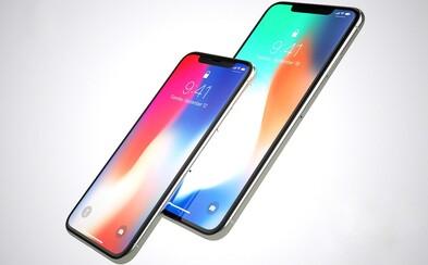 Úniky súčiastok budúceho iPhonu X Plus naznačujú príchod najväčšieho telefónu, aký kedy Apple vyrobilo