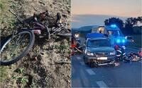 """Úniu autodopravcov nezaujíma petícia cyklistov o bezpečnej jazde áut: Cesta nie je zábavný park pre vymaľovaných """"Saganov"""""""