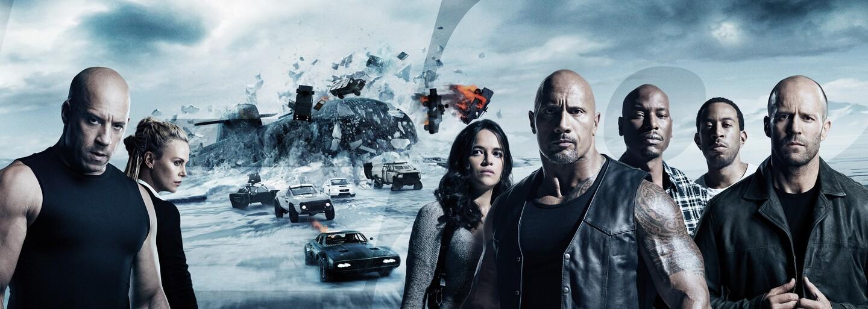 Universal prekonáva 5 miliardové tržby za rok 2017. Ktoré filmy najviac prispeli do pokladnice?