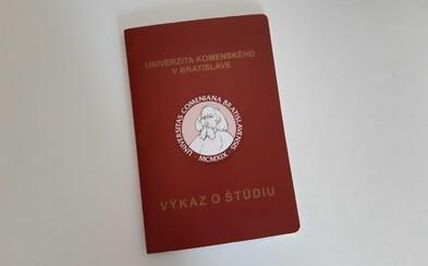 Univerzita Komenského konečne zrušila papierové indexy
