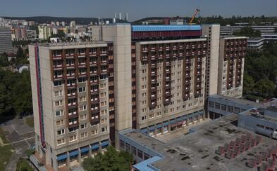 Univerzita Komenského napokon internáty nezatvorí. Drvivá väčšina študentov odišla dobrovoľne
