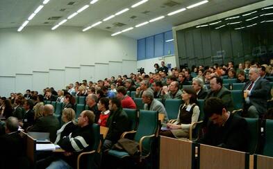 Univerzita Pavla Jozefa Šafárika patrí medzi 100 najlepších svetových univerzít. V rámci Európy patrí do štvrtej desiatky