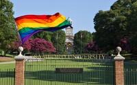 Univerzita v Alabame sa vzdala 3-miliónovej dotácie kvôli LGBTI skupine. Podľa vedenia musia byť všetci rešpektovaní