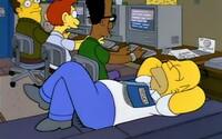 Univerzita v Škótsku začne vyučovať filozofiu podľa výrokov Homera Simpsona