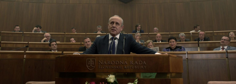 Únos je chvályhodným pokusom o rekonštrukciu slovenských kostlivcov v politickej skrini. Stále je však viac pokusom než plnohodnotným filmom (Recenzia)