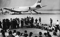 Únosy letadel na Dawson's Field: Palestinská odplata a mezinárodní krize, která posílila americko-izraelské vztahy