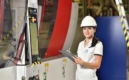 Uplatnění a zaměstnání žen v technických profesích se postupně zvyšuje