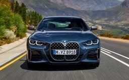 Zcela nové BMW řady 4 s kontroverzní maskou je realitou. Líbí se ti?
