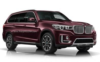 Úplne nové BMW X7 potvrdené! Bude vyzerať takto?