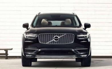 Úplne nové Volvo XC90 konečne odhalené. Je luxusnejšie, modernejšie a ponúkne až 400 koní!
