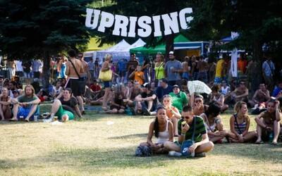 Uprising Festival 2014 sa blíži, sleduj kompletné info
