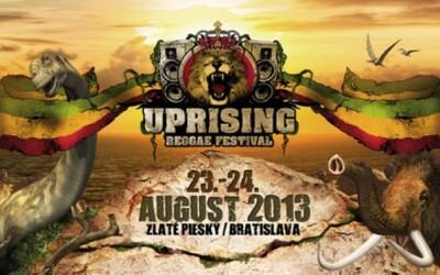 Uprising má kompletný program a aj nový dokument