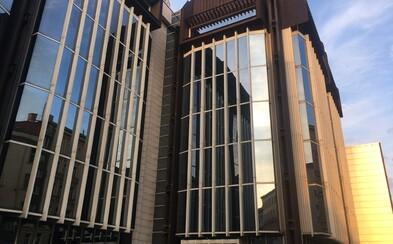 Úřad povolil demolici Transgasu. Symbol pražského brutalismu nahradí kanceláře a obchody