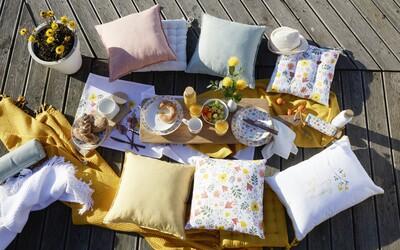 Urob nezabudnuteľnú garden party a inšpiruj sa štýlmi, ktoré vyjadria tvoju osobnosť
