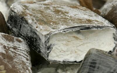 Uruguayská policie zadržela rekordních 6 tun kokainu za více než miliardu eur. Pašeráci ho převáželi jako sójovou mouku