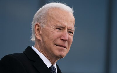 USA mají nového prezidenta. Joe Biden oficiálně složil přísahu během nezvyklé inaugurace