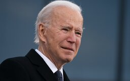 USA rozdají světu miliony vakcín, pokud jim zůstane přebytek, potvrdil prezident Joe Biden
