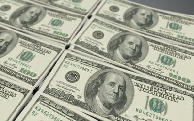 USA se chystají podpořit svou ekonomiku rekordní částkou 55 200 000 000 000 korun
