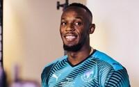 Usain Bolt bude tátou, pochlubil se na Instagramu