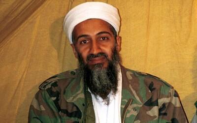 Usáma bin Ládin možná skrýval vzkazy v pornu