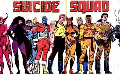 Uspělo by komiksové Suicide Squad s Willem Smithem v hlavní roli?