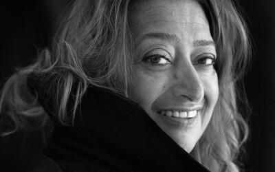 Úspešná architektka Zaha Hadid podľahla infarktu. Na svete po sebe zanechala desiatky fascinujúcich budov