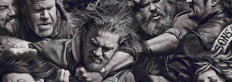 Úspešná gangsterská moto dráma Sons of Anarchy sa dočká spin-offu!