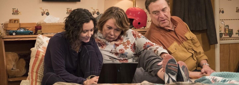 Úspešne obnovený seriál Roseanne sa ruší po prvej sérii. Dôvodom sú rasistické tweety hlavnej predstaviteľky