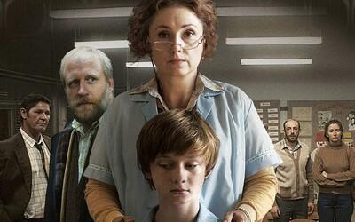 Úspešný film Učiteľka má šancu získať európskeho Oscara! Nášmu česko-slovenskému klenotu budeme určite držať palce