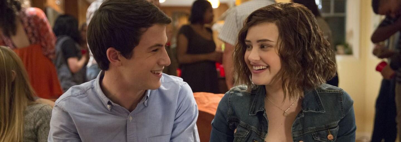 Úspěšný seriálový hit posledních týdnů 13 Reasons Why se dočká druhé série!