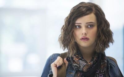 Úspešný seriálový hit posledných týždňov 13 Reasons Why sa dočká druhej série