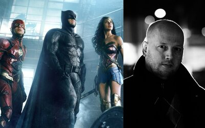 Úspěšný Slovák Vladimír Valovič o tvorbě vizuálních efektů pro Justice League: Je to výzva, zodpovednosť, ale aj super pocit (Rozhovor)