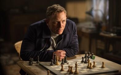 Ustál nový Bond vysoké očakávania od Skyfall alebo doručil len fádny a nudný špionážny zážitok? (Recenzia)