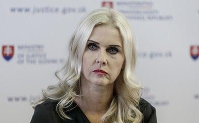 Ústavný súd súhlasí s väzbou Jankovskej a ďalších štyroch sudcov. Bývalej štátnej tajomníčke hrozí až 10 rokov