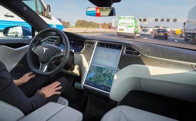 Ústí nad Labem má v plánu jako první město v Česku otestovat samořiditelná auta v běžném provozu. Podaří se mu ambiciózní projekt zrealizovat?