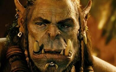 Ustojí filmové spracovanie Warcraftu fenomenálnu povesť hernej predlohy? (Recenzia)