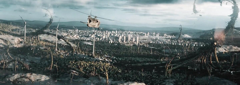 Úsvit planéty opíc, Svetová vojna Z a prvky ďalších filmov pod jednou strechou? Nech sa páči