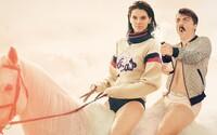 Uťahuje si z Kendall Jenner, označuje sa za jej dvojča a paroduje všetky fotografie. Kirby získal internetovú slávu celkom nečakane