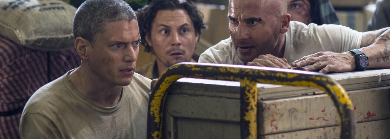 Prison Break prebudil k životu nielen Michaela Scofielda, ale aj hlbokú nostalgiu, hromadu akcie a množstvo prekvapivých momentov (Recenzia)