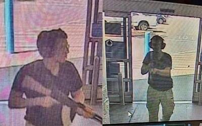 Útočník v Texasu zabil nejméně 20 lidí, zranil i 10letou dívku