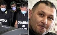 Útok na 'Ndranghetu: Policie zajistila majetek v hodnotě 4 450 000 000 korun a zatkla 75 lidí