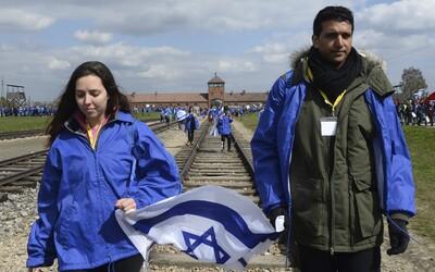 Útoky na židy jsou stále častější. V Německu zaznamenali nárůst o 70 %