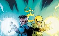 Uvidíme Cumberbatchovho Strangea na Netflixe a akú úlohu zohrá Ant-Man v MCU?