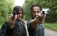 Uvidíme Daryla a Ricka na stříbrném plátně? The Walking Dead by se mohlo dočkat celovečerního zpracování